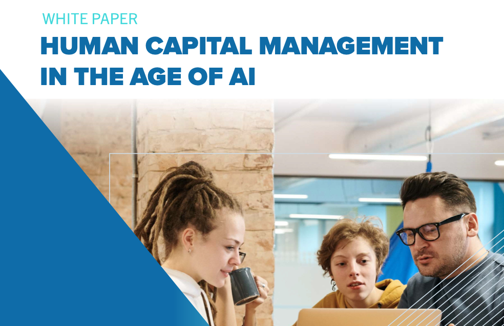 HCM in the Age of AI