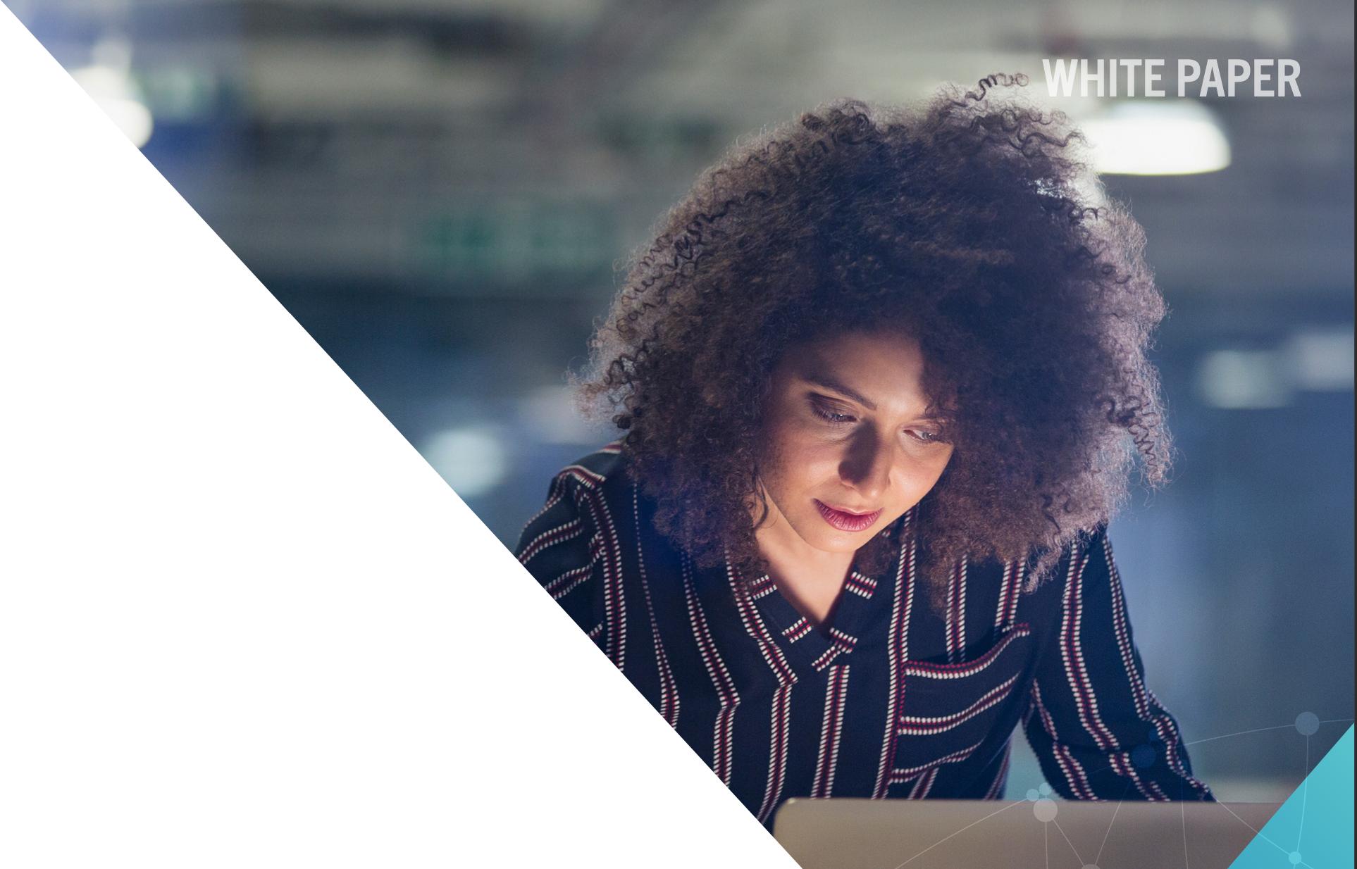 Reimagining White-collar Workforce Management