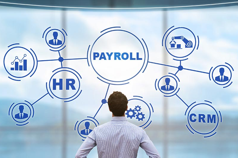 6 Ways To Grow Your Business By Modernizing Your Payroll and Human Resource Processes