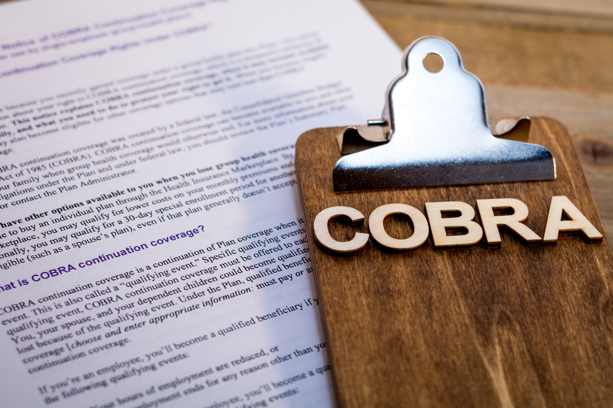 How To Simplify COBRA Administration With Automated Tools…