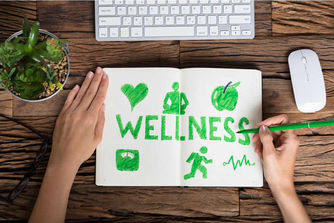 Promoting Workplace Wellness: Creating a Healthy Work Environment Where Your Employees Can Thrive…