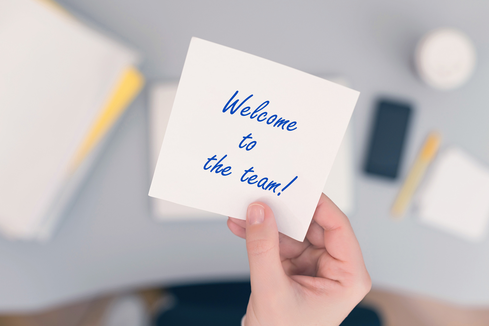 What are the Positive Impacts of Onboarding for New Staff?